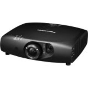 Panasonic PT-RZ470UK 3D Ready DLP Projector - HDTV