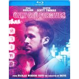 Only God Forgives (Blu-ray) (Widescreen)