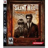Silent Hill: Homecoming Playstation3 Game KONAMI