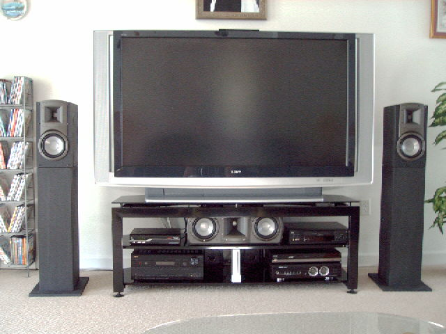 Tomscave Home Theater Avs Forum Home Theater