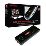 Diamond ATI Theater HD 750 USB