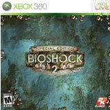 Bioshock 2 Limited Edition