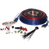 PYLE PLAM40 4-GAUGE AMPLIFIER INSTALLATION KIT