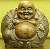 Laughing Buddha profile picture