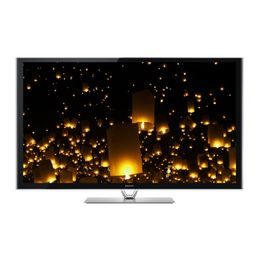 Panasonic TC-P60VT60 60-Inch 3D Smart Plasma HDTV