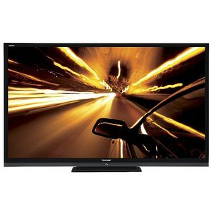 "Sharp LC70LE733U, 70"" Class LED LCD HDTV"
