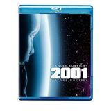 2001: A Space Odyssey [Blu-ray]