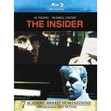 Insider [Blu-ray]