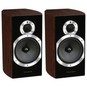 Wharfedale Diamond 10.2 Rosewood Bookshelf Speakers