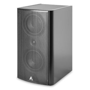 Atlantic Technology 4400LR-P-BLK THX Certified Front Channel Speaker