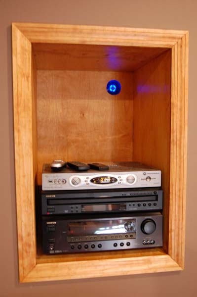 AV Cabinet - AVS Forum | Home Theater Discussions And Reviews