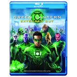 Green Lantern (+ UltraViolet Digital Copy) [Blu-ray]