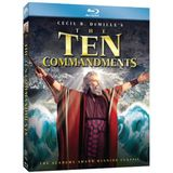 The Ten Commandments (Two Disc Special Edition) B