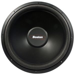 "Brand New Boston Acoustics G215-4 15"" 600 Watt Single 4 Ohm G2 Series Subwoofer"