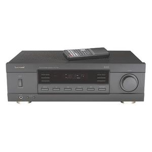 Sherwood Rx4103 Remote-Controlled Stereo Receiver