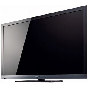 Sony BRAVIA EX 700 Series 32-Inch LED TV, Black (KDL-32EX700)