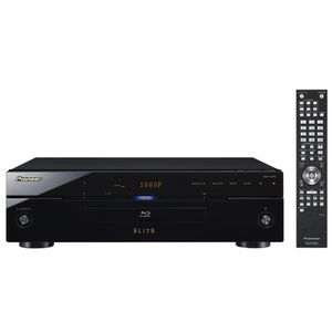 Excellent Pioneer BDP-05FD Blu-ray Player