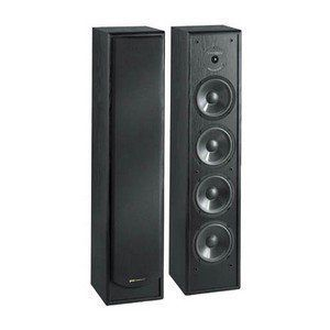 Bic-home Audio/video Bic Venturi Dv84 Speaker (dv-84) -