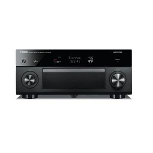 Yamaha RXA3030BL Aventage Home Theater Receiver