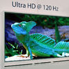 Harmonic Live UHD 60p, UHD Upscaling, UHD 120 Hz Frame Interpolation at NAB 2014