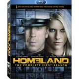 Homeland: The Complete First Season