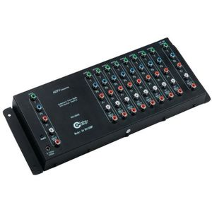 CE LABS AV901COMP HDTV Distribution Amplifier (1-Input 9-Output)