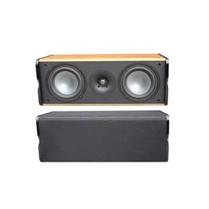()Premier Acoustic PA-6C Center Channel Speaker - Cherry