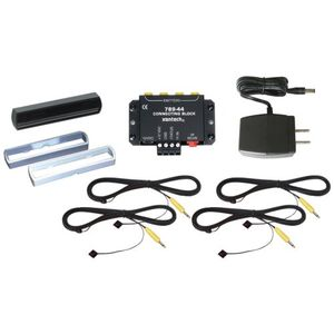 Xantech DL85K LCD Proof Designer Dinky Link IR Receiver Kit
