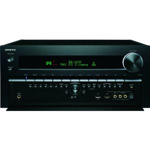 Onkyo PRSC5509 9.2-Channel 3D Ready Preamplifier