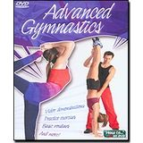 Selectmedia Entertainment Advanced Gymnastics Educational DVD for Windows