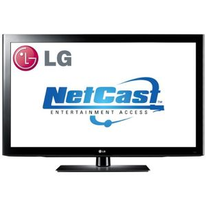 LG 32 inch LCD HDTV - 32LD550