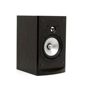 Energy CB-10 Bookshelf Speakers (Pair,Black)