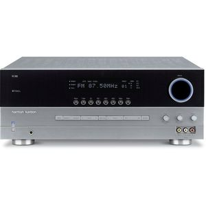 Harman Kardon HK3480 Stereo Receiver