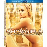 Showgirls (15th Anniversary Sinsational Edition) [Blu-ray]