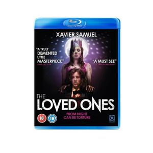 The Loved Ones (2009) [ NON-USA FORMAT, Blu-Ray, Reg.B Import - United Kingdom ]