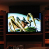 obxdiver's photos in Plasma or Flat Panel Theaters