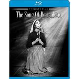 The Song of Bernadette (BLU RAY)