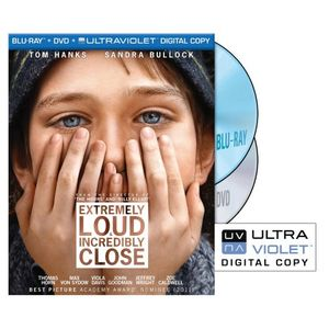Extremely Loud and Incredibly Close (Blu-ray / DVD +UltraViolet Digital Copy Combo Pack)