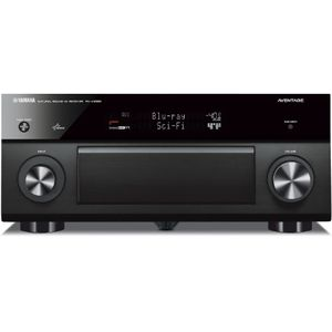 Yamaha RX-A3020 9.2-Channel Network AVENTAGE AV Receiver