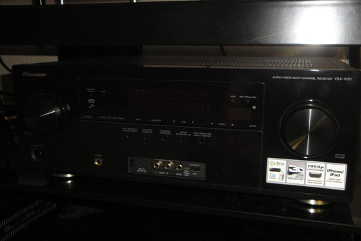 Pioneer VSX-1021 Owners' Thread - Page 7 - AVS Forum   Home