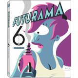 Futurama: Volume 6 [Blu-ray]