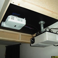 this was my former theater -