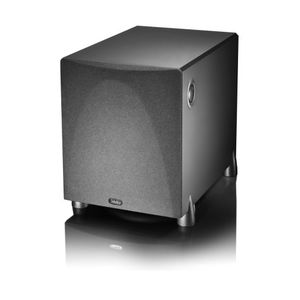 Definitive Technology ProSub 1000 120v Speaker (Single, Black)