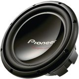 "New- PIONEER TS-W309S4 12"" SUBWOOFER WITH SINGLE 4_ VOICE COIL"