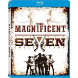 Magnificent Seven Collection [Blu-ray]