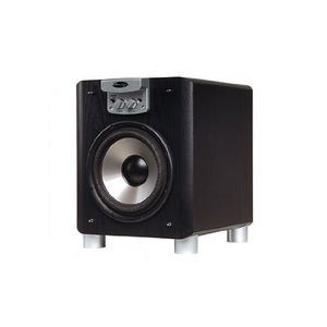 Mirage Omni-S8 8-Inch 400 Watt High-Performance Subwoofer
