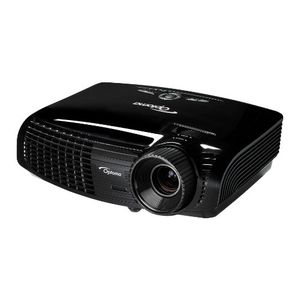 Optoma HD131Xe DLP projector - 3D