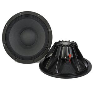 "New 12"" Neodymium Pro Audio DJ PA Karaoke Band Replacement Subwoofer Pair PP12N"