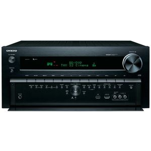 Onkyo TX-NR828 7.2-Channel Wireless Network A/V Receiver