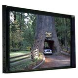 Draper Signature or Series EAV Format Electric Projector Screen